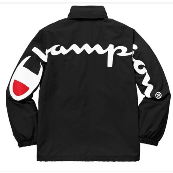 Supreme Champion Jacket